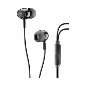 AQL ACOUSTICK AURICOLARE IN-EAR ACOUSTIC NERO
