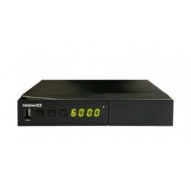 DIGIQUEST 8500 HD DECODER SAT