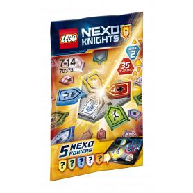 LEGO NEXO 70373 POTERI COMBINATI