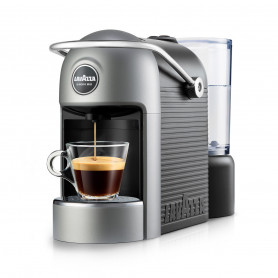 LAVAZZA JOLIE PLUS GUN METAL