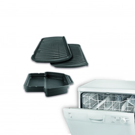 ROWENTA GR712D OPTIGRILL
