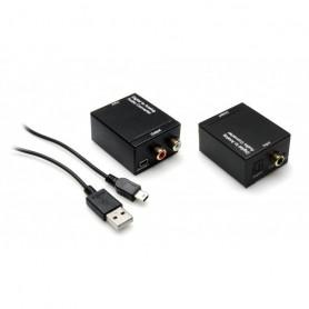 G BL 6751- Convertitore da audio DIGITALE a audio ANALOGICO con porta mini USB