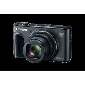 CANON SX730 HS BLACK FOTOCAMERA DIGITALE