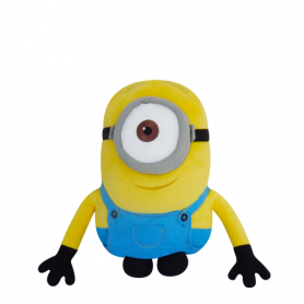 WARMIES MIN-STU-1 MINION STUART