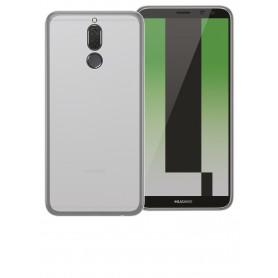 PHONIX HUM1LGPW COVER GEL PROTECTION PLUS - WHITE - HUAWEI MATE 10 LITE