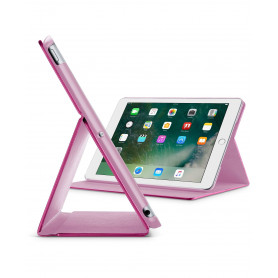 CELLULAR FOLIOIPAD1897P CUSTODIA STAND  IPAD 9,7  2018  ROSA
