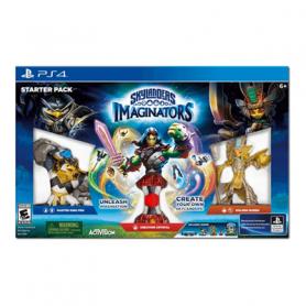 Activision  Skylanders Imaginators Starter Pack PS4