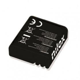 NILOX 13NXAKACBP011 BATTERIA  F60 RELOADED _4K S