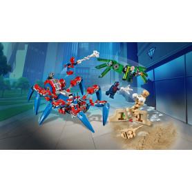LEGO 76114 SUPER HEROES CRAWLER DI SPIDER-MAN