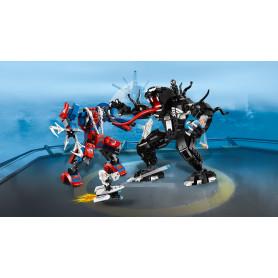 LEGO 76115 SUPER HEROES MECH DI SPIDER-MAN VS VENOM