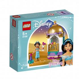 LEGO 41158 DISNEY PRINCESS LA PICCOLA TORRE DI JASMINE