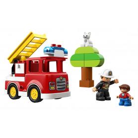 LEGO 10901 DUPLO TOWN AUTOPOMPA