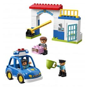 LEGO DUPLO 10902 TOWN STAZIONE DI POLIZIA