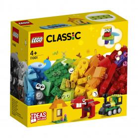 LEGO 11001 LEGO CLASSIC MATTONCINI E IDEE