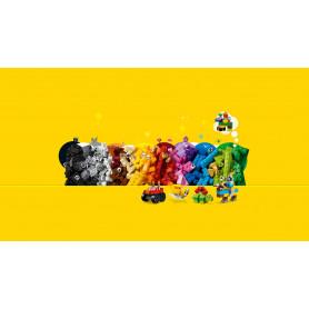 LEGO 11002 LEGO CLASSIC SET DI MATTONCINI DI BASE