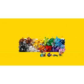 LEGO 11003 LEGO CLASSIC MATTONCINI E OCCHI