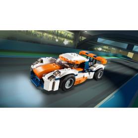 LEGO 31089 LEGO CREATOR AUTO DA CORSA