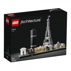 LEGO 21044 LEGO ARCHITECTURE PARIGI