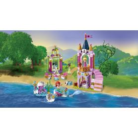LEGO 41162 DISNEY PRINCESS I FESTEGGIAMENTI REALI DI ARIEL, AURORA E TIANA