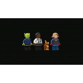 LEGO 76127 SUPER HEROES CAPTAIN MARVEL E L ATTACCO DELLO SKRULL