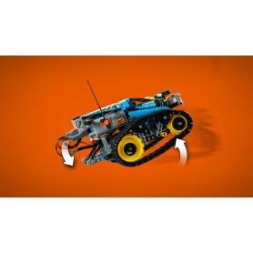 LEGO 42095 TECHNIC STUNT RACER TELECOMANDATO