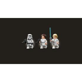LEGO 75229 STAR WARS FUGA DALLA DEATH STAR