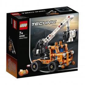 LEGO 42088 TECHNIC GRU A CESTELLO