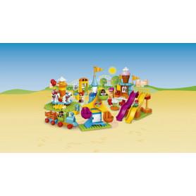 LEGO 10840 DUPLO TOWN IL GRANDE LUNA PARK
