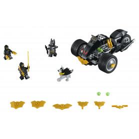 LEGO 76110 SUPER HEROES BATMAN : L ATTACCO DEGLI ARTIGLI