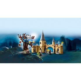 LEGO 75953 HARRY POTTER TM IL PLATANO PICCHIATORE  DI HOGWARTS