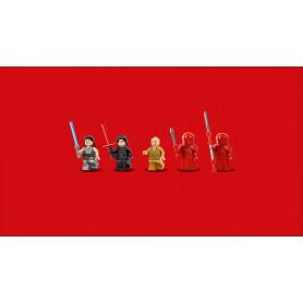 LEGO 75216 STAR WARS TM SALA DEL TRONO DI SNOKE