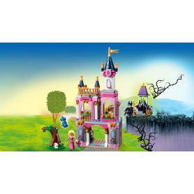LEGO DISNEY PRINCESS 41152 IL CASTELLO DELLE FIABE DELLA BELLA ADDORMENTATA