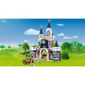 LEGO 41154 DISNEY PRINCESS IL CASTELLO DEI SOGNI DI CENERENTOLA