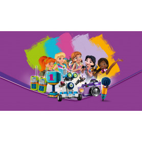 LEGO 41346 LEGO FRIENDS LA SCATOLA DELL AMICIZIA
