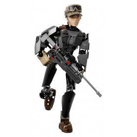 LEGO 75119 SERGEANT JYN ERSO    CONSTRACTION STAR WARS