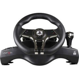 XTREME HURRICANE Volante con pedaliera  lic sony WH-3103V