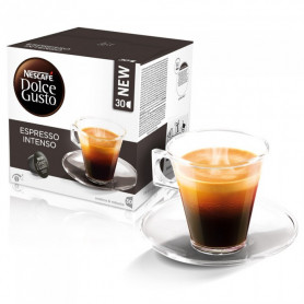 12238456 INTENSO conf. 30 Dolce Gusto Magnum Pack