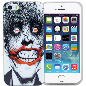 PHONIX IP5WB4 COVER JOKER - APPLE iPhone 5S - 5