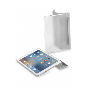CELLULAR CLEARVIEWIPAD7S CUSTODIA CLEAR VIEW IPAD7 ARGENTO