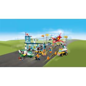 LEGO 10764 JUNIORS AEROPORTO DI CITT