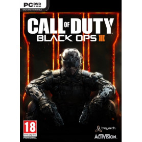 ACTIVISION CALL OF DUTY BLACK OPS 3 PC D1