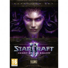 STARCRAFT 2 HOTS PC GIOCO