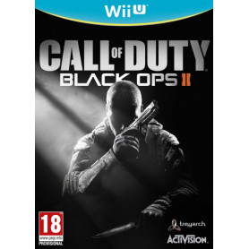 ACTIVISION CALL OF DUTY BLACK OPS 2 WII U GIOCO