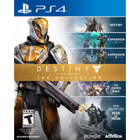 Activision Destiny: The Collection PS4