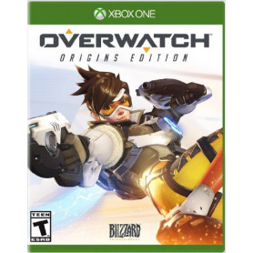 ACTIVISION  OVERWATCH  ORIGINS ONE IT