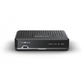 ICAN 4000S TIVUSAT HD WIFI O.S. DECODER