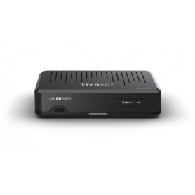 ICAN 3900S TIVUSATHD DECODER O.S.