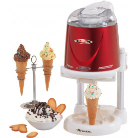 ARIETE 634 SOFTY ICE CREAM GELATIERA