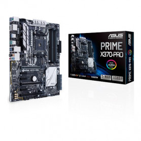 ASUS PRIME X370-PRO AM4 X370 ATX 90MB0TD0-M0EAY0 SCHEDA MADRE