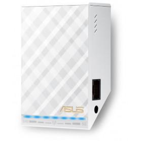 ASUS RP-AC52 Wireless AC750 Range Extender con musiuc streamer 1LAN